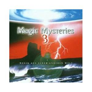 Magic Mysteries 3 - Cover