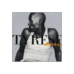 Cover - Tyrese: Tyrese