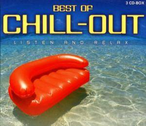 Cover - Jakatta: Best Of Chill-Out