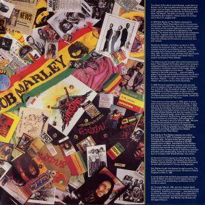 Bob Marley & The Wailers: Legend - The Best Of Bob Marley And The Wailers (LP) - Bild 3
