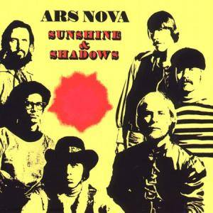 Ars Nova: Sunshine & Shadows - Cover