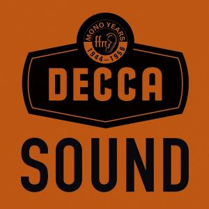 Decca Sound - Mono Years 1944-1956 - Cover