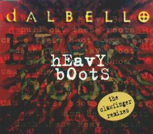 Cover - Dalbello: Heavy Boots