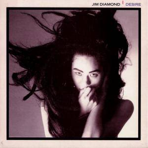 Cover - Jim Diamond: Desire