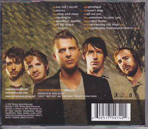 OneRepublic: Dreaming Out Loud (CD) - Bild 2