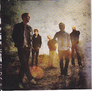 OneRepublic: Dreaming Out Loud (CD) - Bild 4