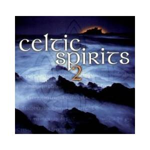Cover - White Water: Celtic Spirits 2