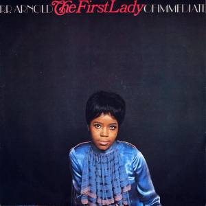 Cover - P.P. Arnold: First Lady Of Immediate, The