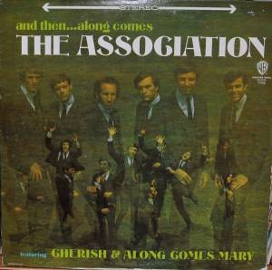Cover - Association, The: And Then...Along Comes