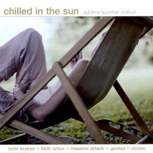 Cover - Motorcycle: Chilled In The Sun