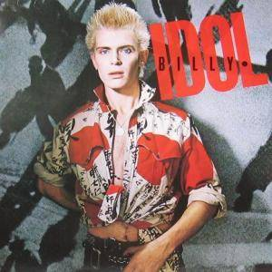 Cover - Billy Idol: Billy Idol