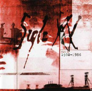Siglo XX: 1980-1986 - Cover
