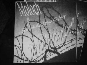 Cover - Moloch: End Of This Planet, The