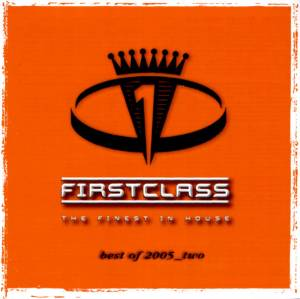 Firstclass - Best Of 2005_Two - Cover