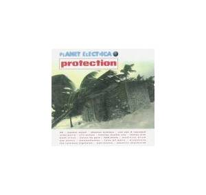 Planet Electrica - Protection - Cover
