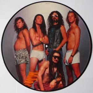 "Faith No More: From Out Of Nowhere (PIC-12"") - Bild 3"