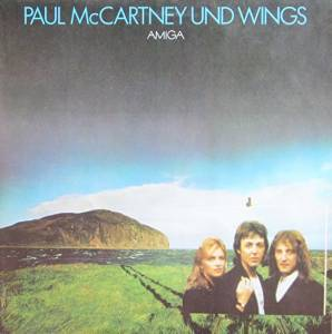 Paul McCartney & Wings: Paul McCartney Und Wings (LP) - Bild 1