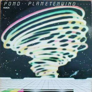 Cover - POND: Planetenwind