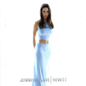 Jennifer Love Hewitt: Jennifer Love Hewitt - Cover