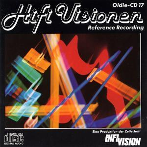 Hifi Visionen Oldie-CD 17 - Cover