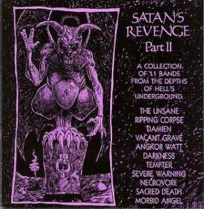 Cover - Tempter: Satan's Revenge Part 2