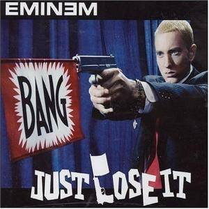 Eminem: Just Lose It - Cover