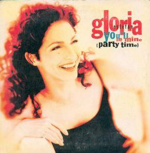 Gloria Estefan: You'll Be Mine (Party Time) - Cover
