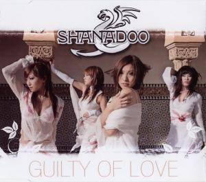 Cover - Shanadoo: Guilty Of Love