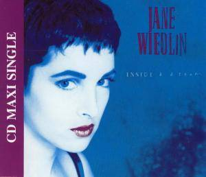 Jane Wiedlin: Inside A Dream - Cover