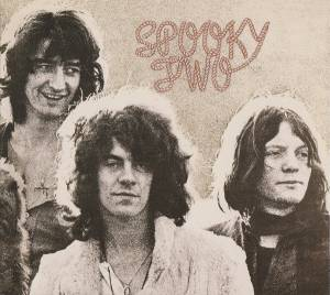 Spooky Tooth: Spooky Two (CD) - Bild 1