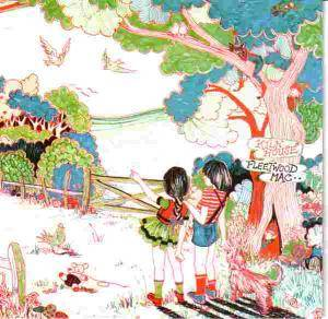Cover - Fleetwood Mac: Kiln House