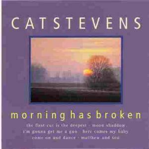 Best Of Cat Stevens Tracklist