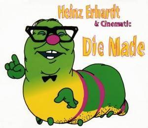 Heinz Erhardt Cinematic Die Made Single Cd 1995
