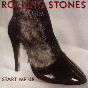 The Rolling Stones: Start Me Up - Cover