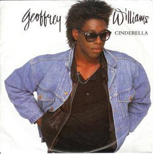 Geoffrey Williams: Cinderella - Cover