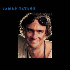 James Taylor: Dad Loves His Work - Cover