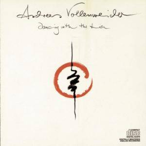 Andreas Vollenweider: Dancing With The Lion - Cover