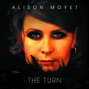 Cover - Alison Moyet: Turn, The