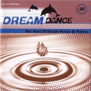 Dream Dance Vol. 32 - Cover