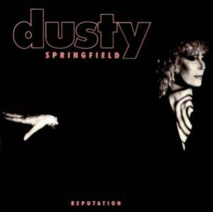 Dusty Springfield: Reputation - Cover