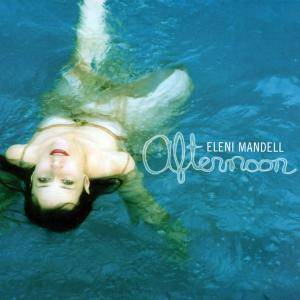 Cover - Eleni Mandell: Afternoon
