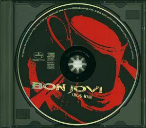 Bon Jovi: Cross Road (CD) - Bild 3
