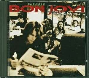 Bon Jovi: Cross Road (CD) - Bild 5
