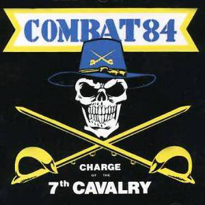 Cover - Combat 84: Charge Of The 7th Cavalry