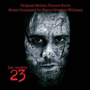 Harry Gregson-Williams: Number 23 - Cover
