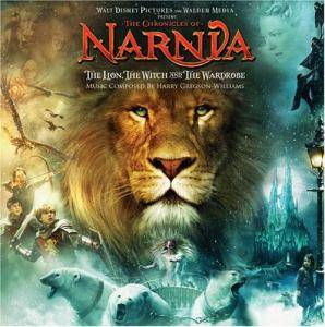 Harry Gregson-Williams: Chronicles Of Narnia: The Lion, The Witch And The Wardrobe, The - Cover