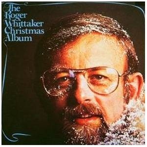 Roger Whittaker: Roger Whittaker Christmas Album, The - Cover