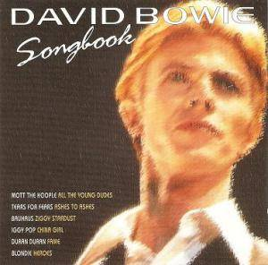 Cover - Oscar: David Bowie Songbook