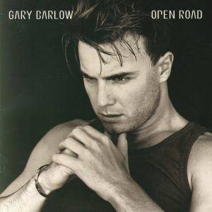Cover - Gary Barlow: Open Road