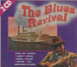 Blues Revival, The - Cover